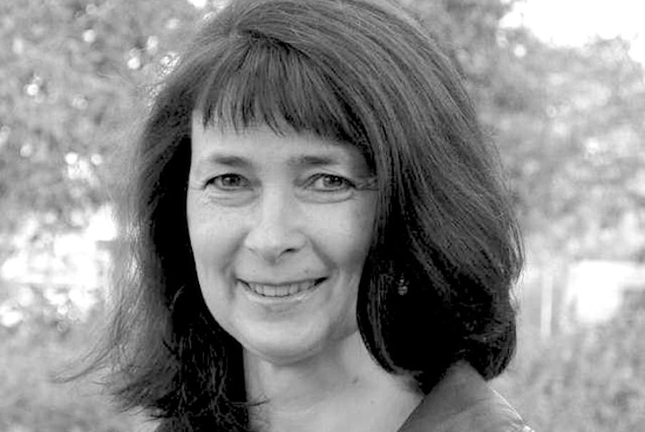 Bettina Trouwborst
