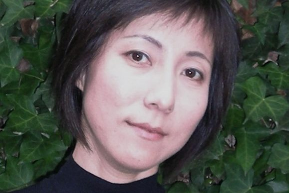 Kazue Ikeda