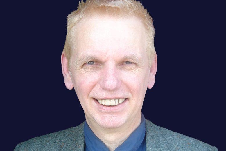 Rolf Baumgart