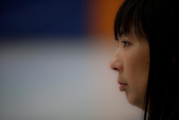 Yoshiko Waki